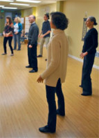 Yi Ren® Qigong Qi Activation