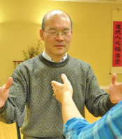 Dr. Sun Energetic Consultations